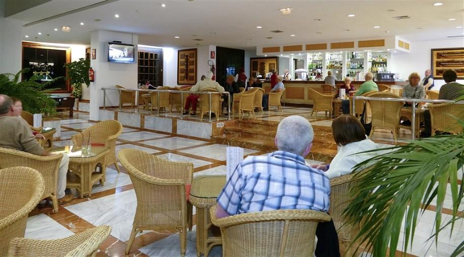 Hotel Smy Puerto De La Cruz (fotografie 12)
