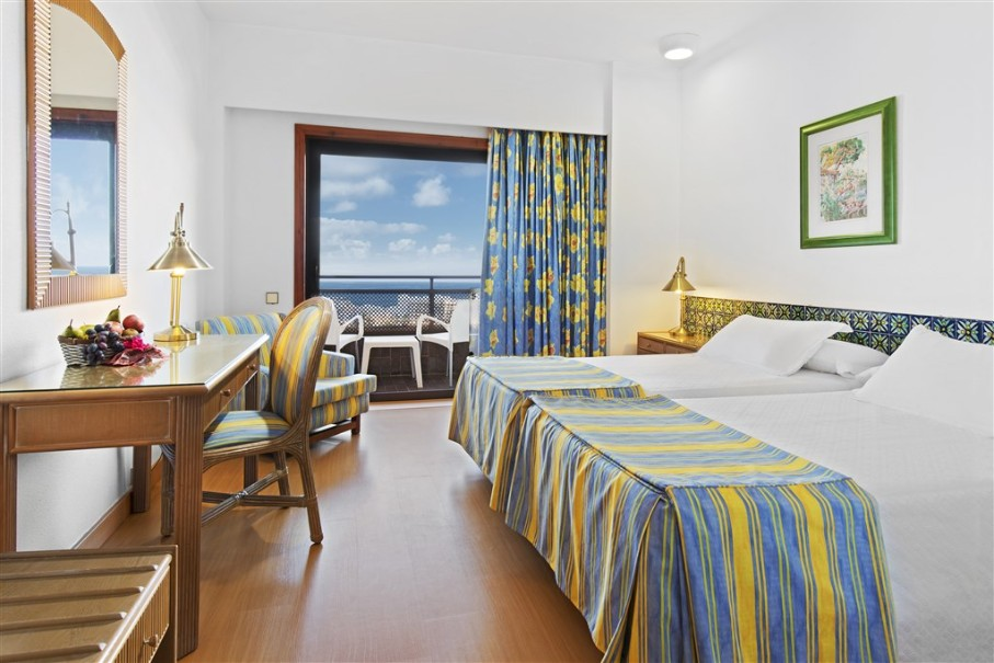 Hotel Smy Puerto De La Cruz (fotografie 15)