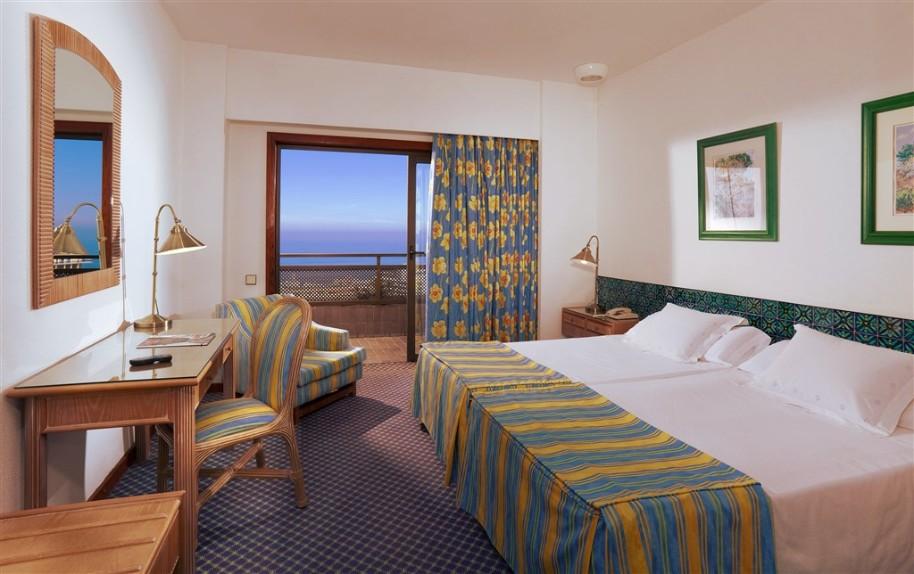 Hotel Smy Puerto De La Cruz (fotografie 17)
