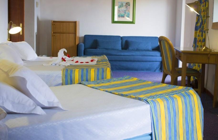 Hotel Smy Puerto De La Cruz (fotografie 18)