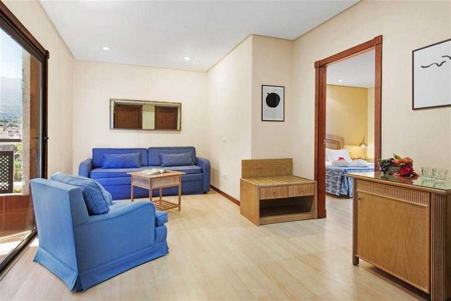 Hotel Smy Puerto De La Cruz (fotografie 20)