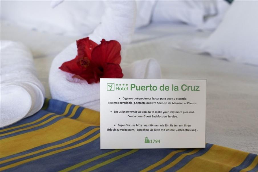 Hotel Smy Puerto De La Cruz (fotografie 6)
