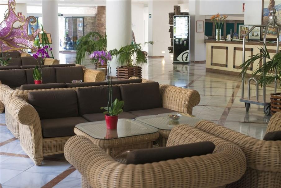 Hotel Smy Puerto De La Cruz (fotografie 11)