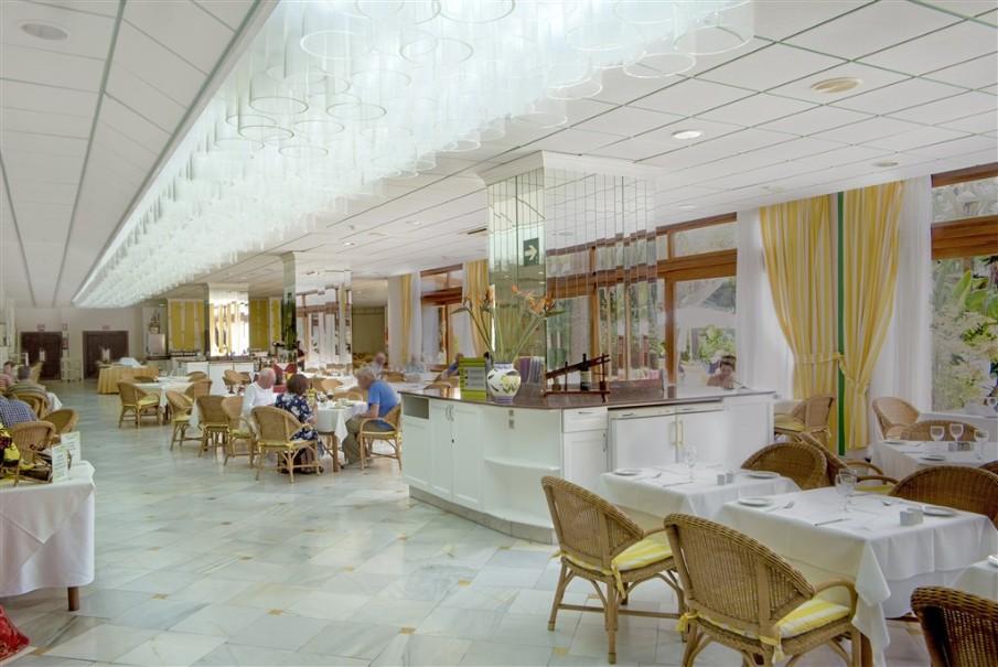 Hotel Smy Puerto De La Cruz (fotografie 14)