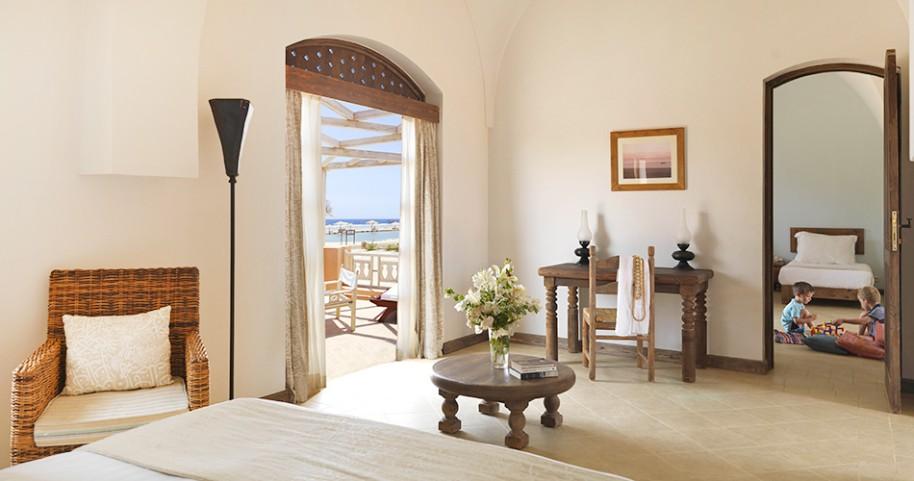 Hotel Radisson Blu Resort El Quseir (fotografie 8)