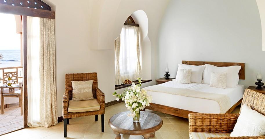 Hotel Radisson Blu Resort El Quseir (fotografie 9)