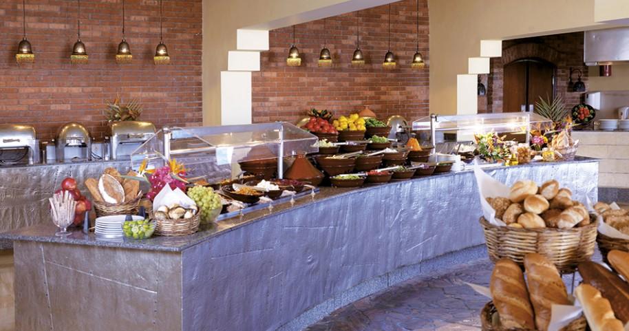 Hotel Radisson Blu Resort El Quseir (fotografie 6)