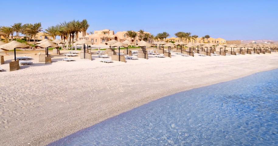 Hotel Radisson Blu Resort El Quseir (fotografie 2)