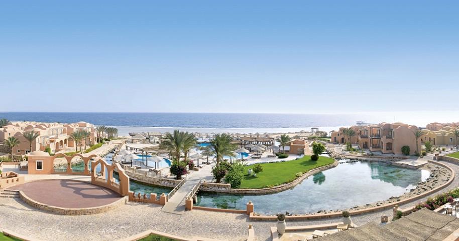 Hotel Radisson Blu Resort El Quseir (fotografie 1)