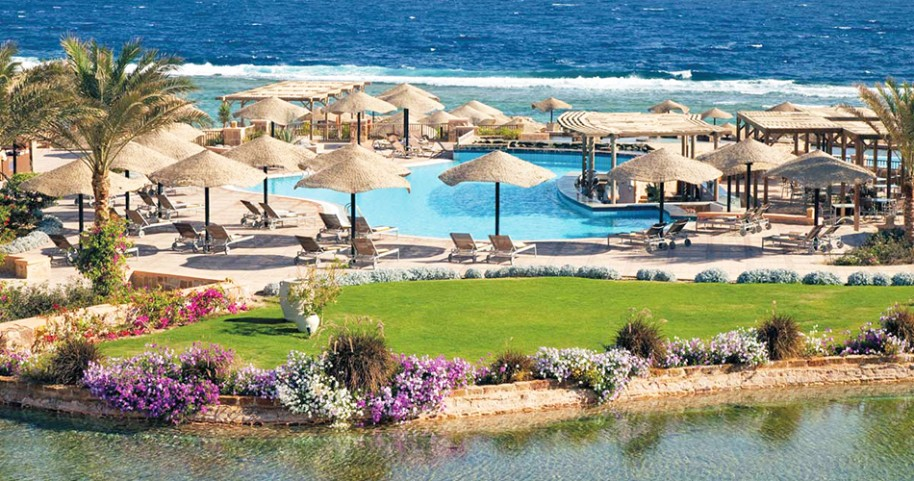Hotel Radisson Blu Resort El Quseir (fotografie 16)