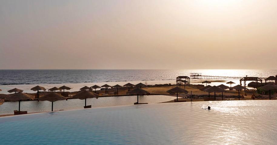 Hotel Radisson Blu Resort El Quseir (fotografie 13)