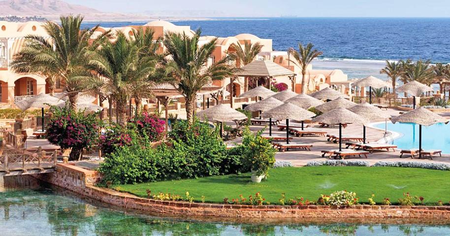 Hotel Radisson Blu Resort El Quseir (fotografie 12)