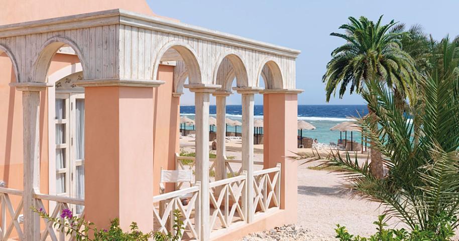 Hotel Radisson Blu Resort El Quseir (fotografie 7)