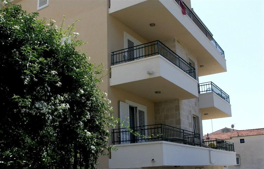 Apartmánový dům Swiss (fotografie 1)