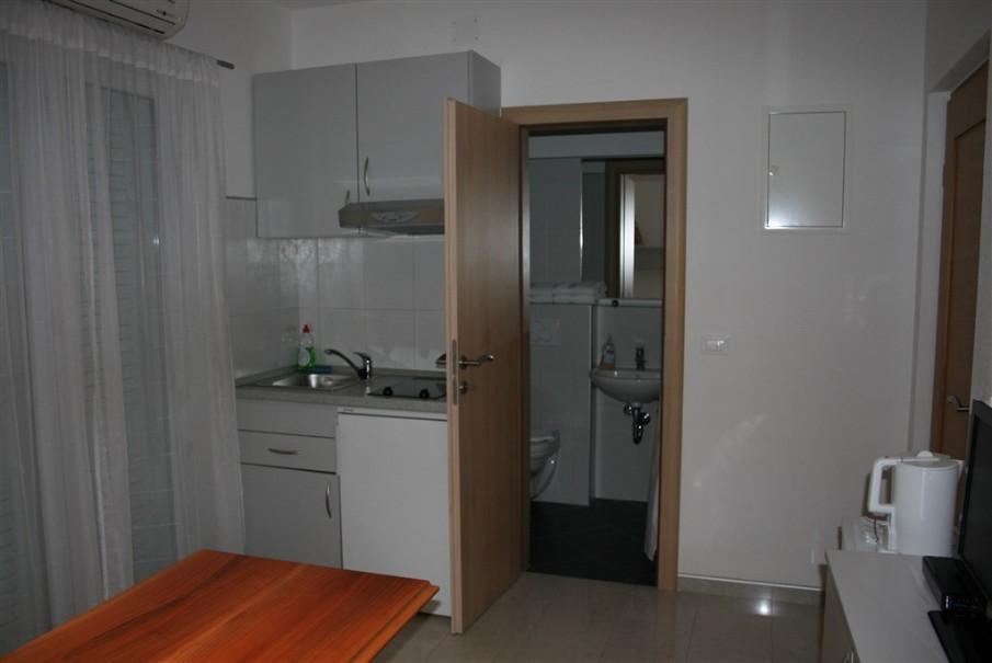 Apartmánový dům Swiss (fotografie 25)
