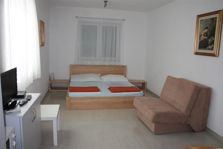 Apartmánový dům Swiss (fotografie 26)