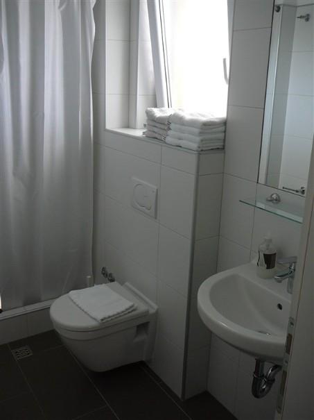 Apartmánový dům Swiss (fotografie 5)