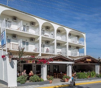 Hotel Popi Star (hlavní fotografie)
