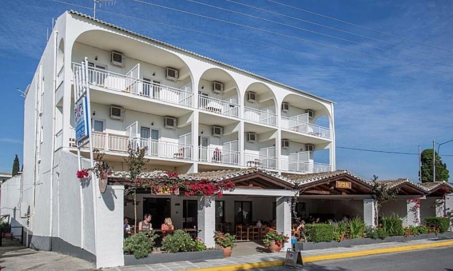 Hotel Popi Star (fotografie 1)