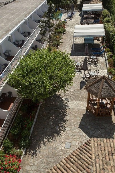Hotel Popi Star (fotografie 2)