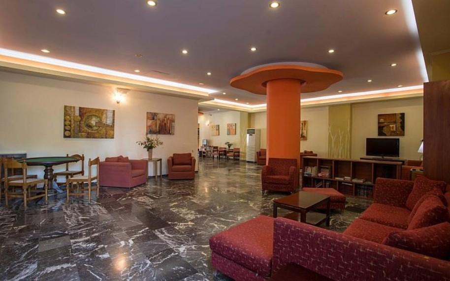 Hotel Popi Star (fotografie 6)