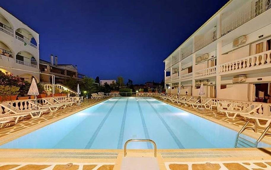 Hotel Gouvia (fotografie 3)