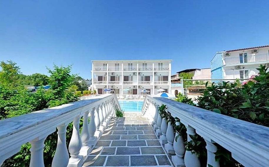Hotel Gouvia (fotografie 4)