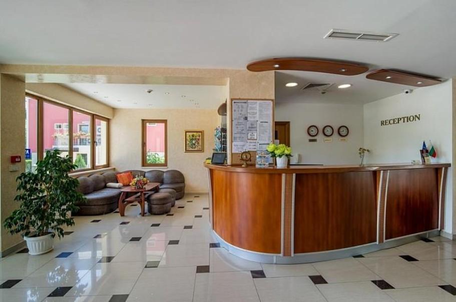 Hotel Atlant (fotografie 7)