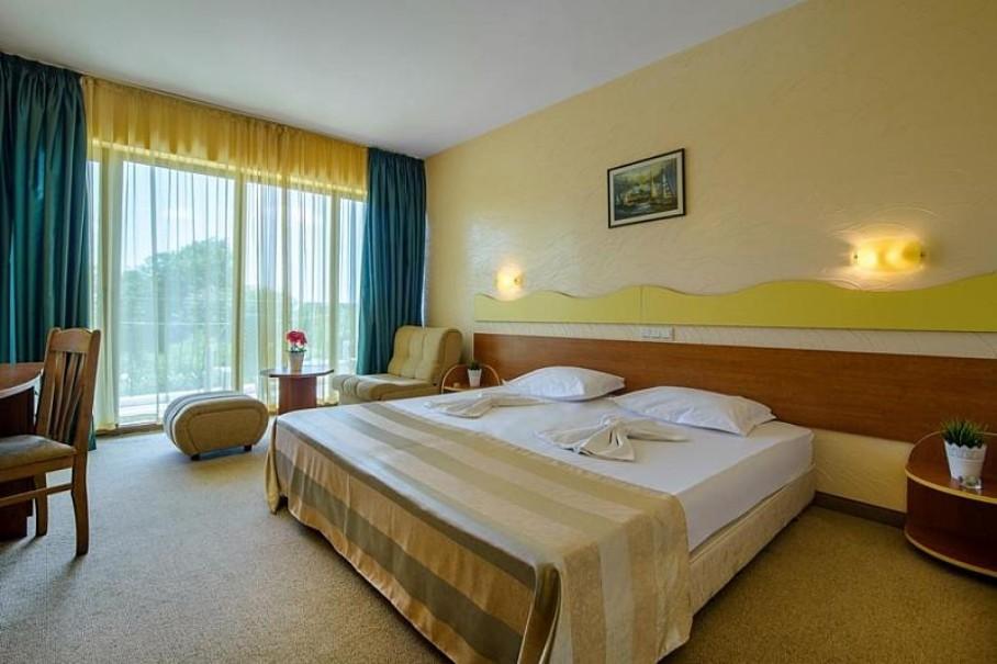 Hotel Atlant (fotografie 8)