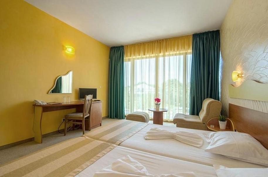 Hotel Atlant (fotografie 9)