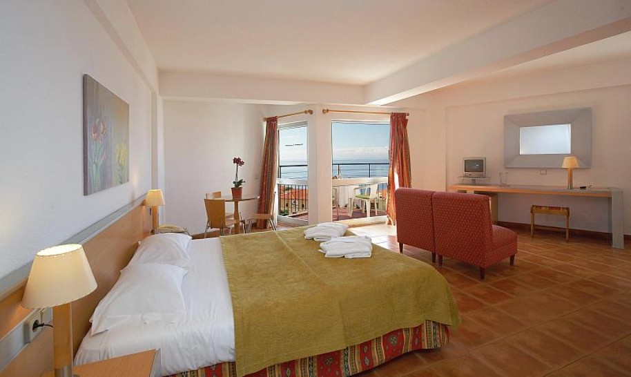 Hotel Florasol (fotografie 3)