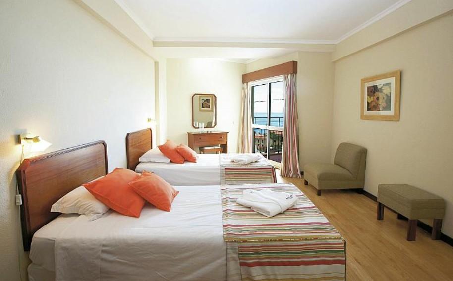 Hotel Florasol Po (fotografie 9)
