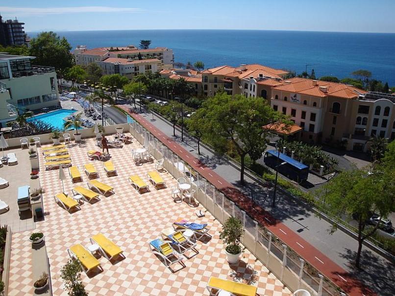 Hotel Florasol (fotografie 15)