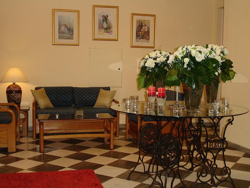 Hotel Omiros (fotografie 5)