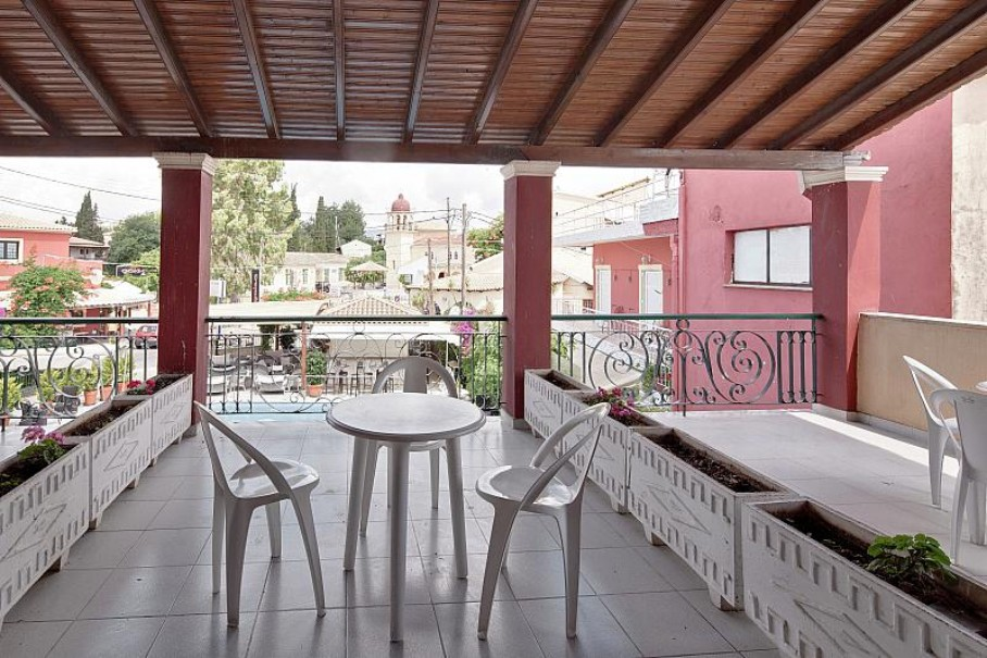 Hotel Omiros (fotografie 8)