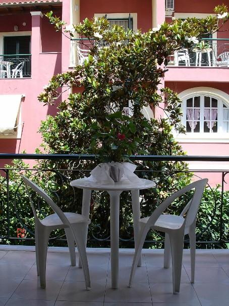 Hotel Omiros (fotografie 9)