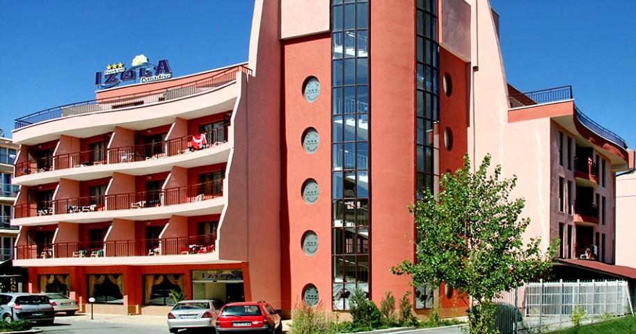 Hotel Izola Paradise (fotografie 6)