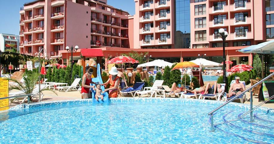 Hotel Izola Paradise (fotografie 8)