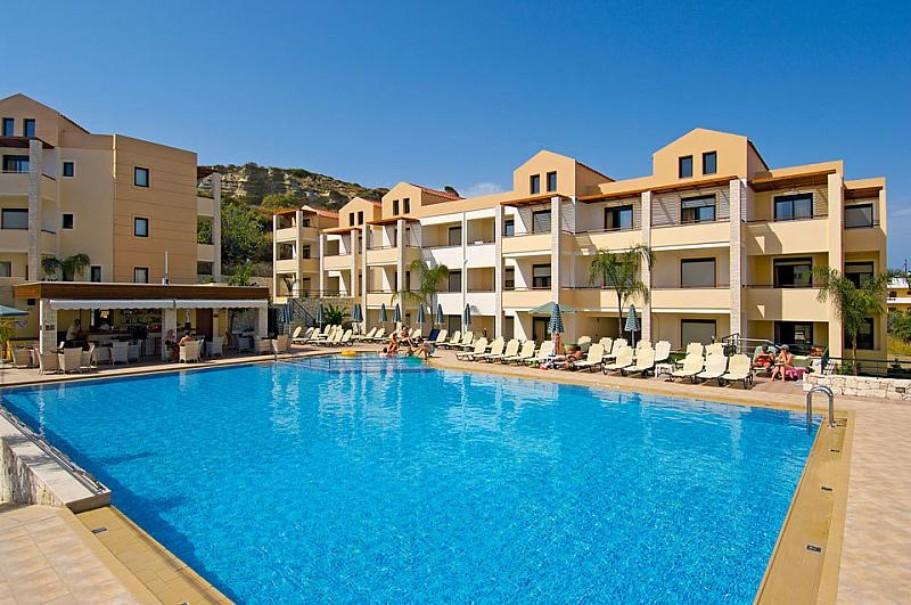 Hotelový komplex Creta Palm (fotografie 3)
