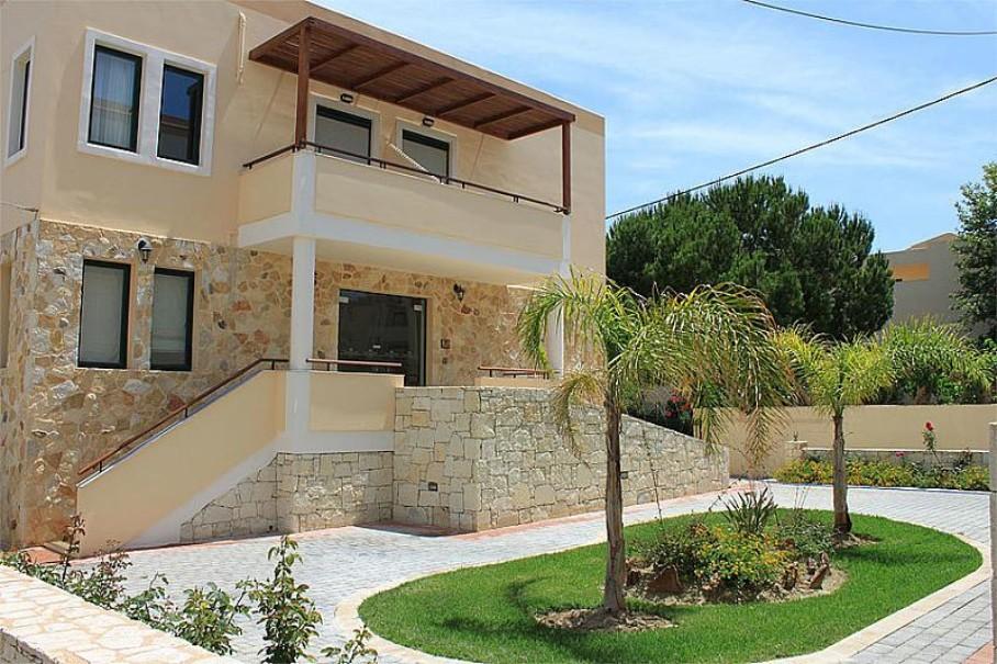 Hotelový komplex Creta Palm (fotografie 4)