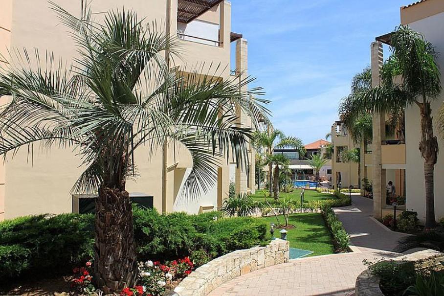 Hotelový komplex Creta Palm (fotografie 5)
