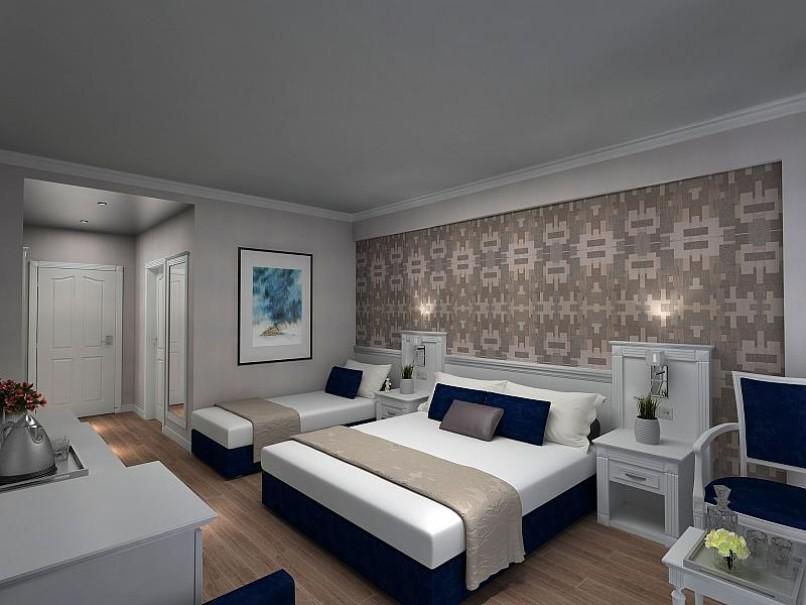 Hotel Kemal Bay (fotografie 4)