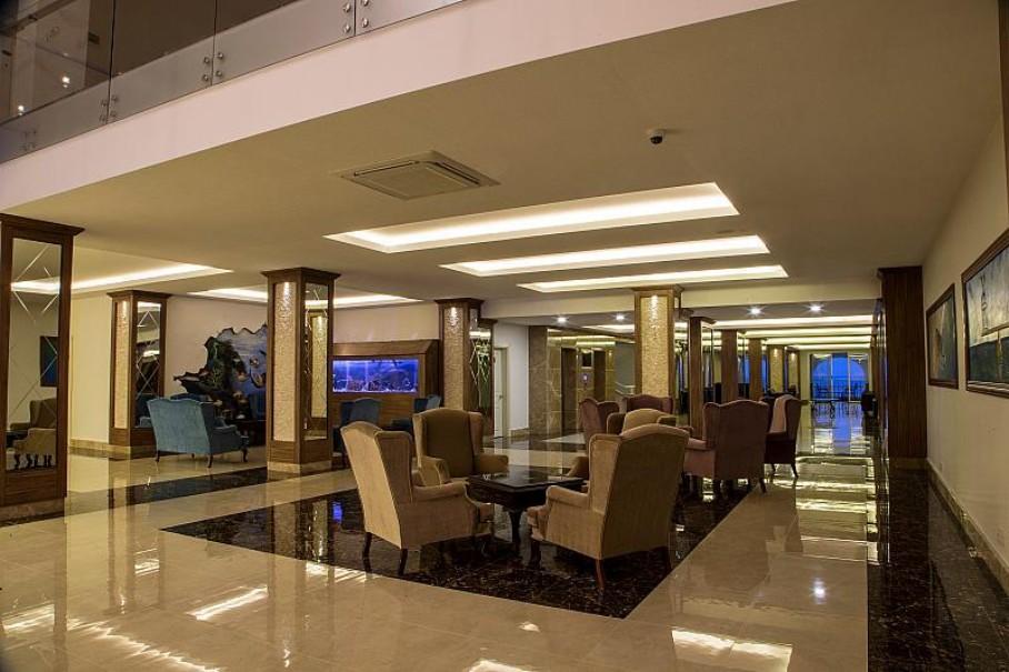Hotel Kemal Bay (fotografie 5)