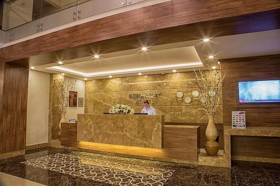 Hotel Kemal Bay (fotografie 6)