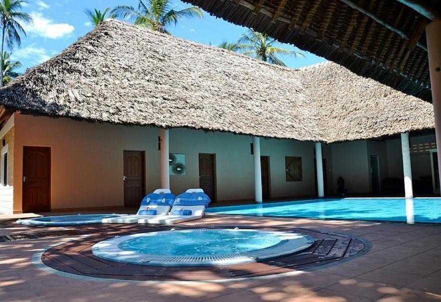 Hotel Neptune Village Beach Resort (fotografie 7)