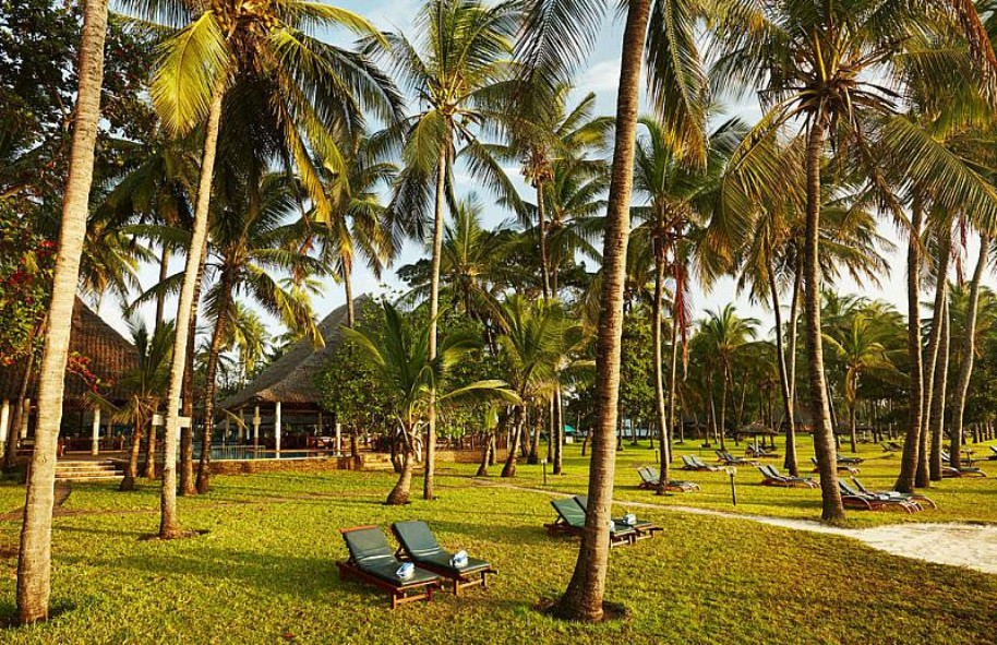 Hotel Neptune Village Beach Resort (fotografie 8)