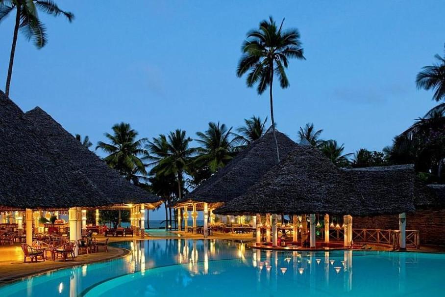 Hotel Neptune Village Beach Resort (fotografie 16)