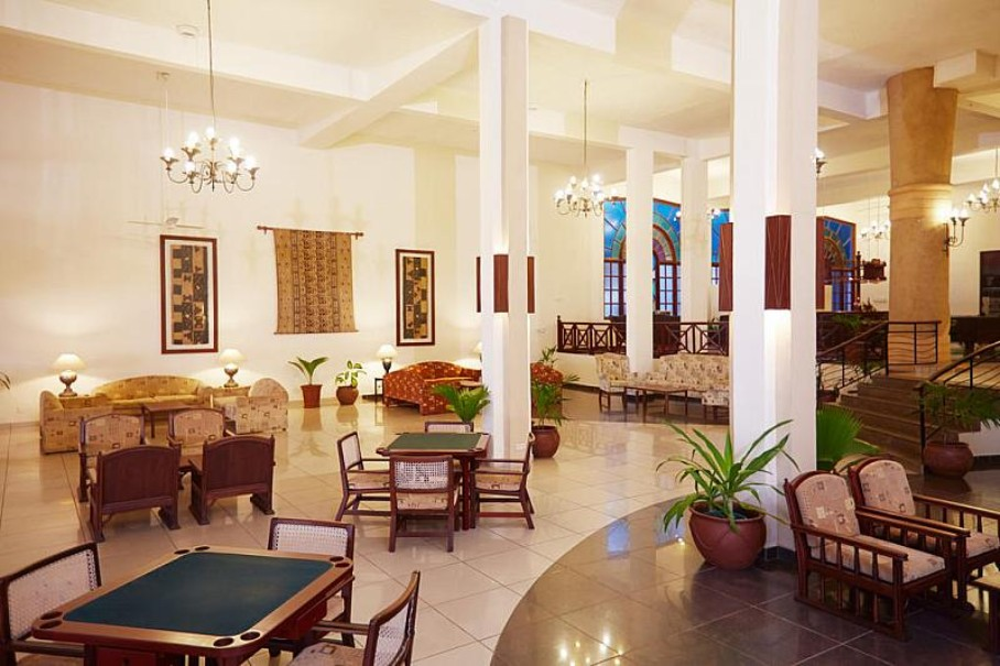 Hotel Neptune Beach Resort (fotografie 11)