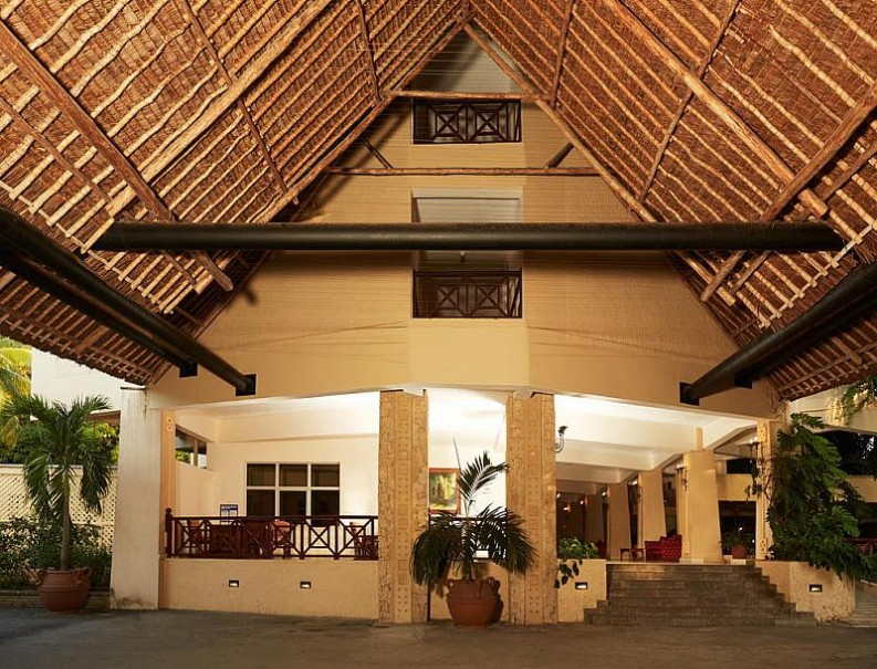 Hotel Neptune Beach Resort (fotografie 12)