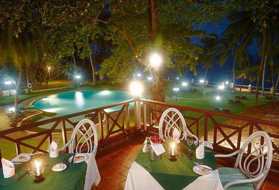 Hotel Neptune Beach Resort (fotografie 17)